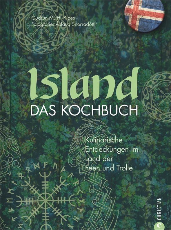 Island das Kochbuch